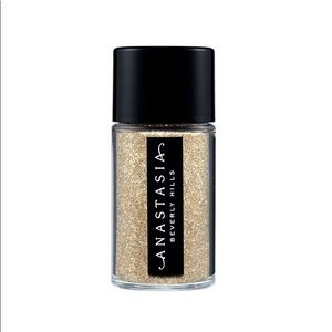 New Anastasia loose glitter in star power!